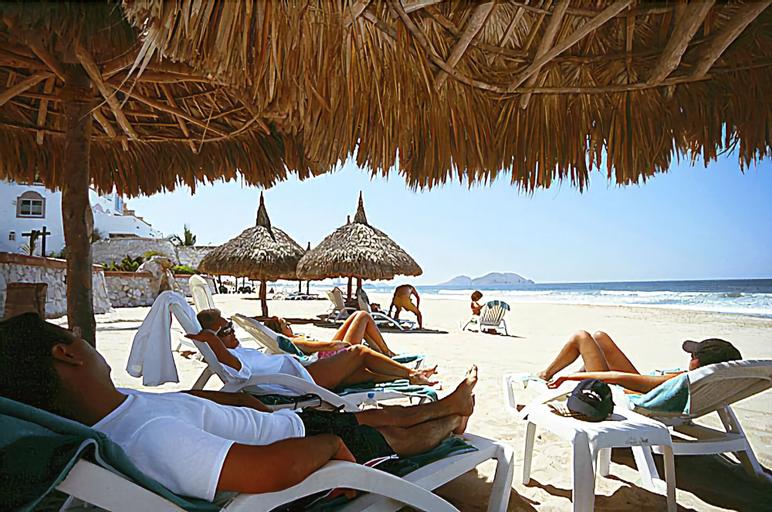 Costa Bonita Condominium & Beach Resort, Mazatlán
