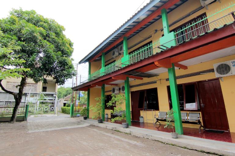 House 24 Yogyakarta, Yogyakarta