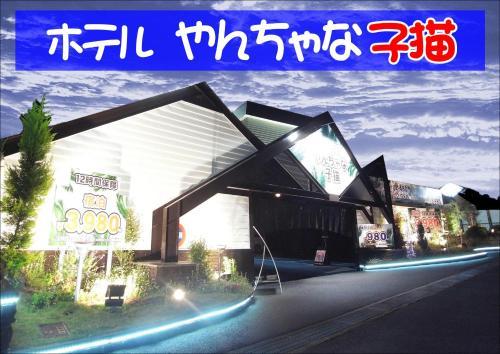 Hotel Yancha na Koneko (Adult Only), Hirakata