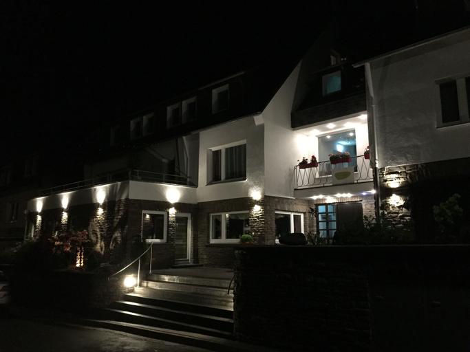 Hotel Vintage am Bundesbank Bunker, Cochem-Zell