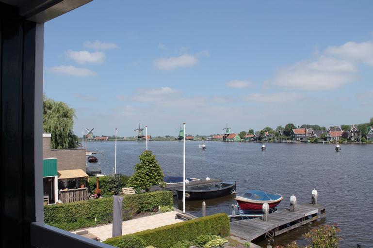 Hotel Zaandijk, Zaanstad
