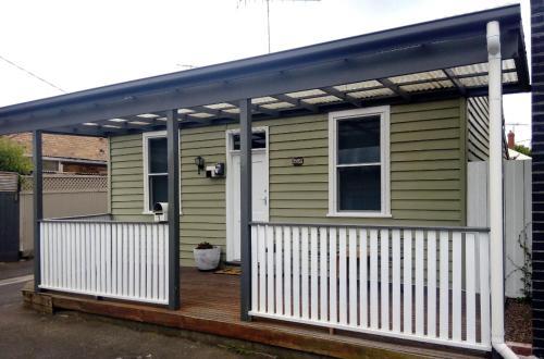 Quartz Cottage Geelong, Geelong