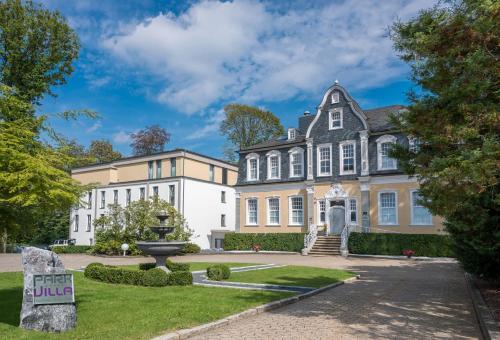 Park Villa, Wuppertal