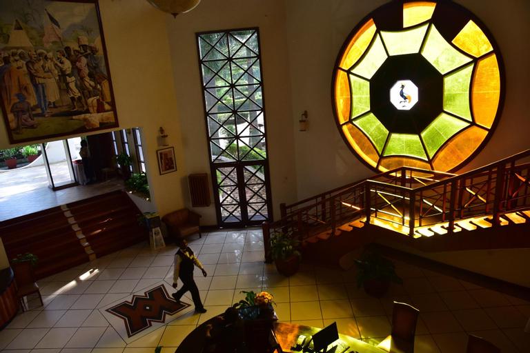 Jinja Nile Resort, Jinja