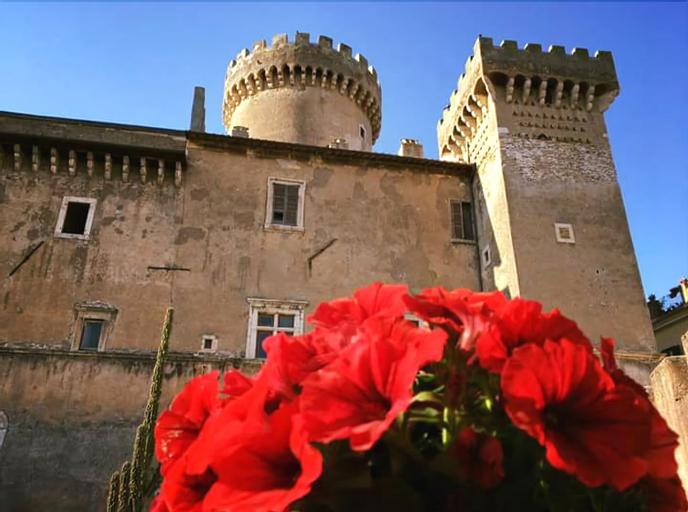 Antica Corte del Castello, Roma