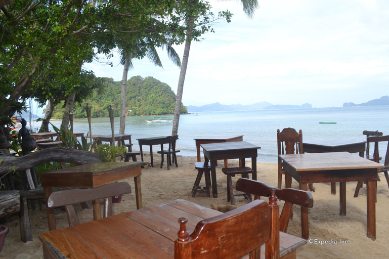Orange Pearl Beach Resort, El Nido