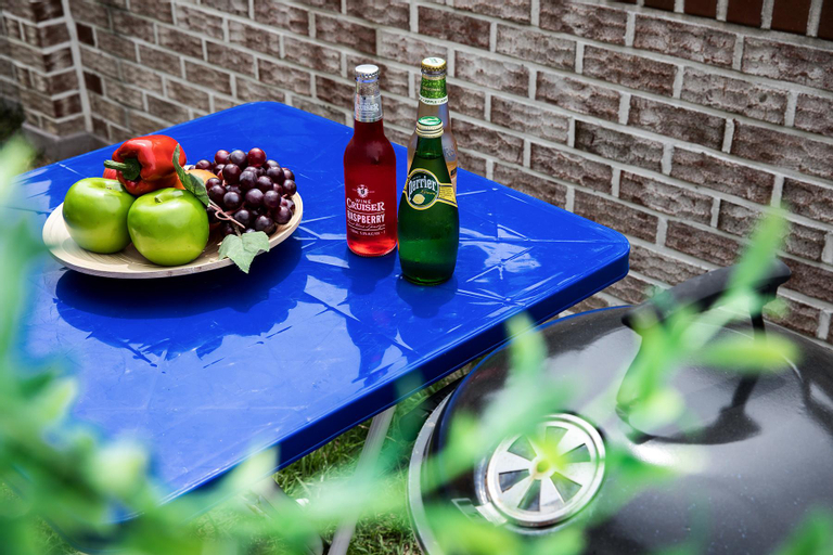 Samcheok Zhang Ho Orange Housepension, Samcheok