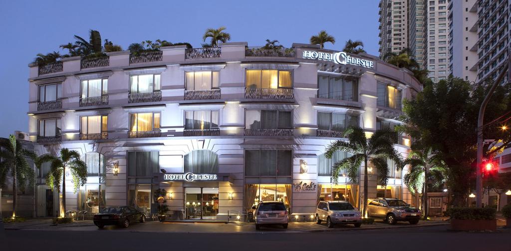 Hotel Celeste, Makati City