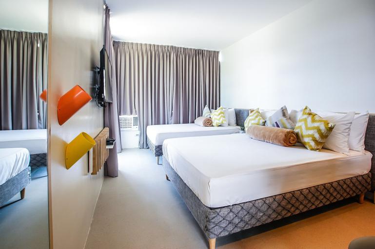 Hotel Covo, El Nido