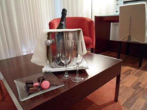 Hotel Zenit Lleida (Pet-friendly), Lleida
