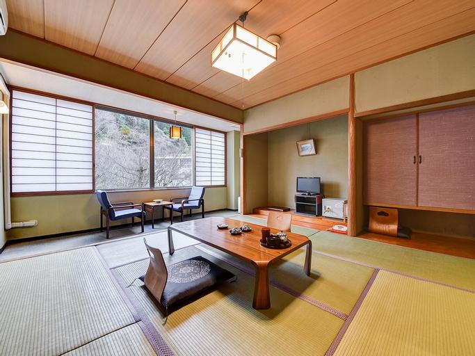 Housenji Kankou Hotel Yumotoya, Kokonoe