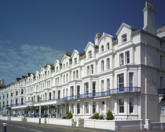 Best Western York House Hotel, East Sussex