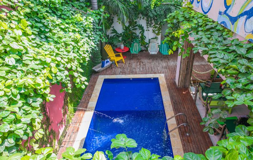 Barahona 446 Hotel, Cartagena de Indias