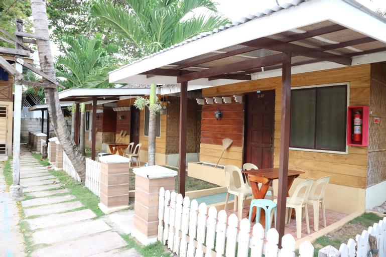 Dubay Panglao Beachfront Resort, Panglao