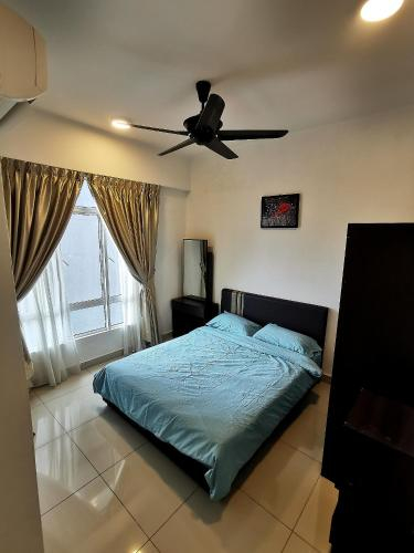 Cozy Ipoh Homestay - With Pool View 4-7 pax, Kinta
