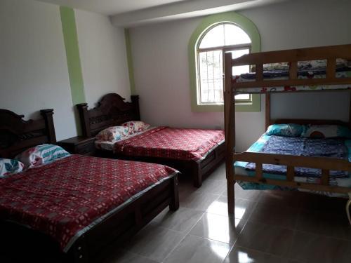 Apartamento en Chinacota, norte de santander, Chinácota