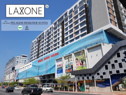 Kota Kinabalu - Pelagos Designer Suites by LAXZONE, Kota Kinabalu