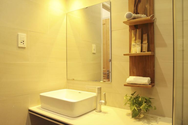 Cavilla Hotel & Apartment, Sơn Trà