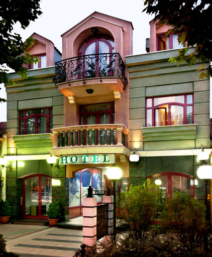 Hotel Eminent,