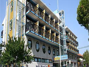 Hotel Marina Uno, Udine