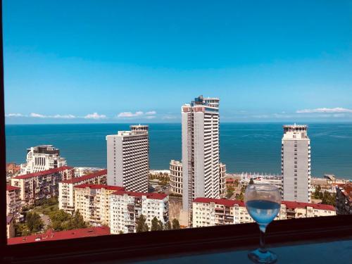 Apartments in Yalcin Star Residence, Batumi