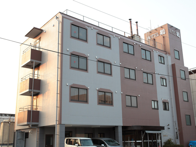 Business Hotel Tsuru, Izumi