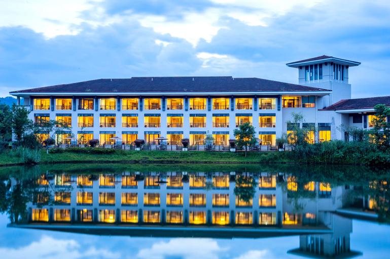 Dahongpao Resort Wuyi Mountain, Nanping