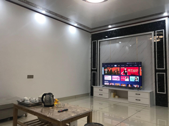 Entire suite with furniture and appliances, Putian