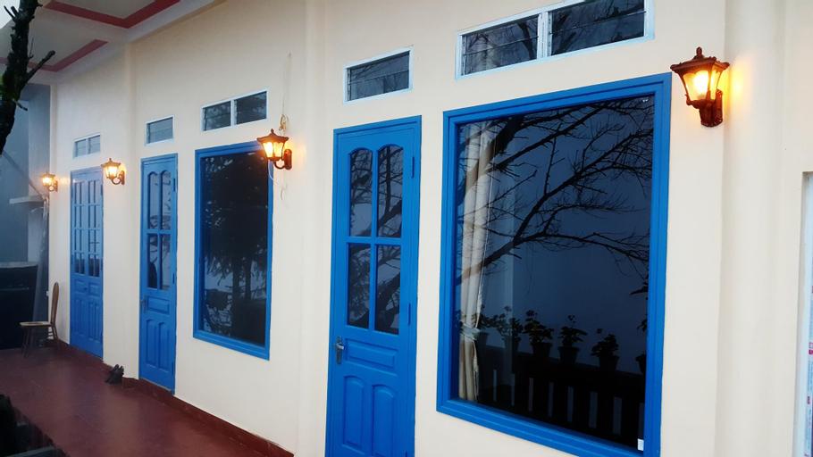 Sapa Odyssey Hostel, Sa Pa