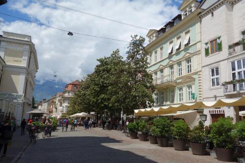 Hager Apartment 2, Bolzano