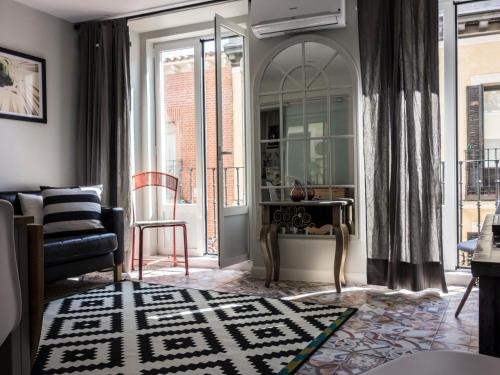 Cozy apartment in downtown, Madrid