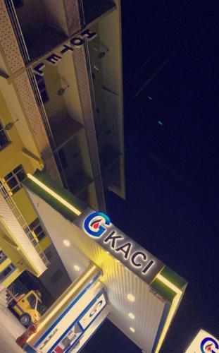 Kaci Hotel, Bulqizës