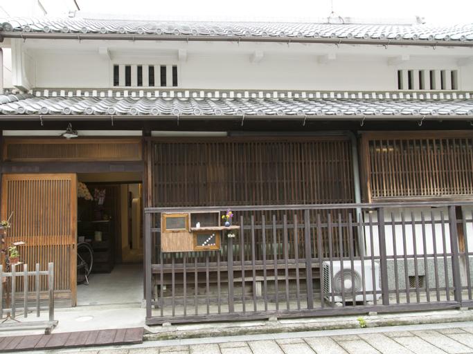 Female only guesthouse tomari-ya, Tondabayashi