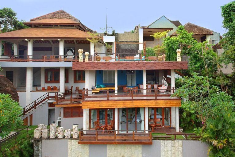 Hidden Seroja Villa - Free Bkfst & Airport Pickup, Denpasar