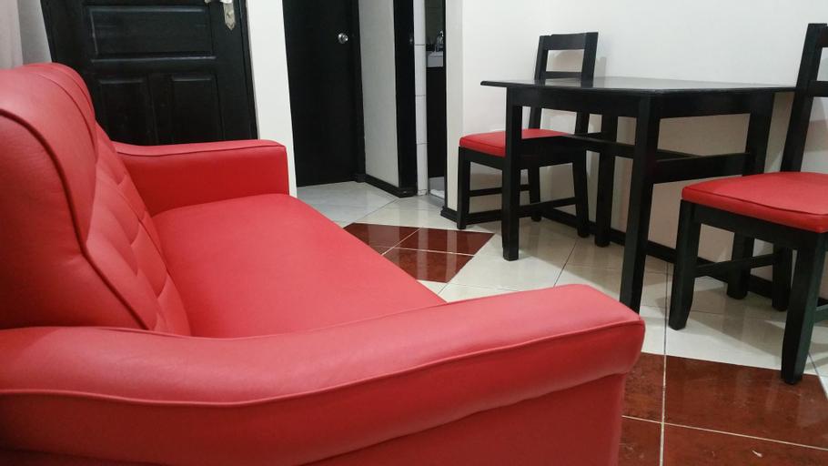 Luxury Sweet 5 (Pet-friendly), Mabalacat