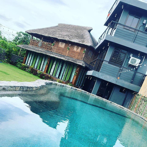 Bakasyunan Private Resort CALAMBA Events Place, Calamba City