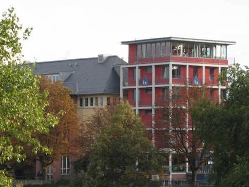 Jugendherberge Frankfurt - Haus der Jugend, Frankfurt am Main