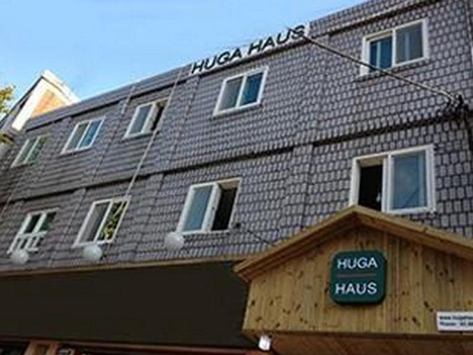 Huga Haus Guest House, Seongbuk