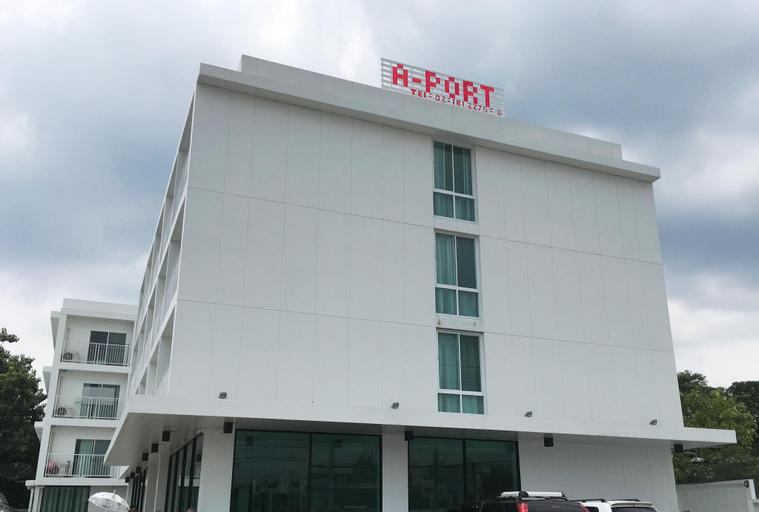 A-Port , Lat Krabang