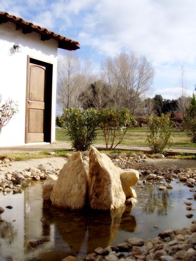 Hotel Hacienda Santa Veronica, Tecate