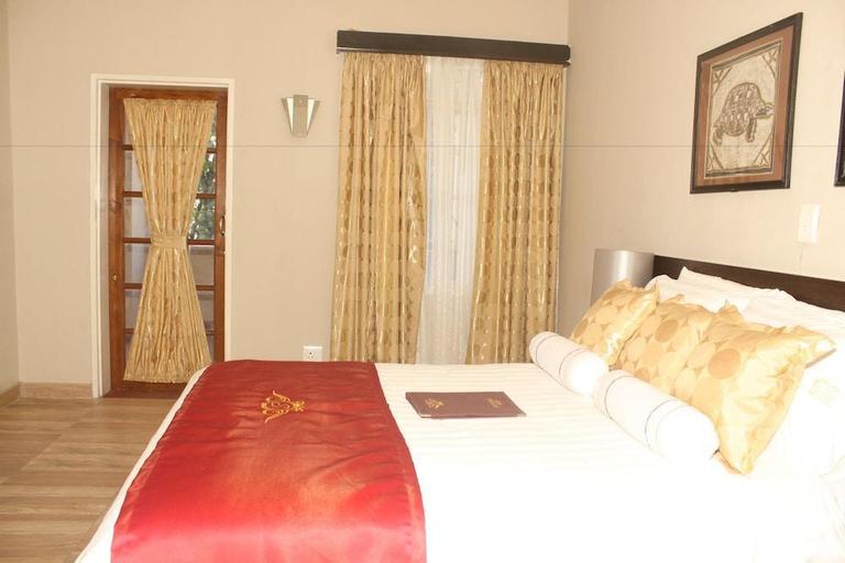 Selborne Hotel, Bulawayo