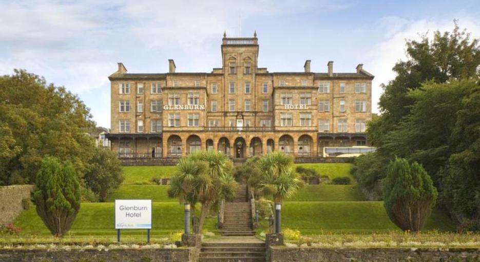 The Glenburn Hotel, North Ayrshire