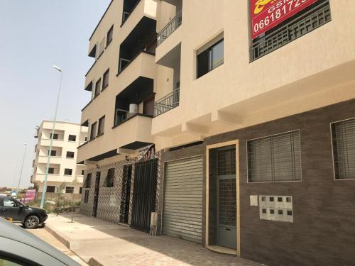 appartement tres proche a l'aeroport mohamed 5, Casablanca