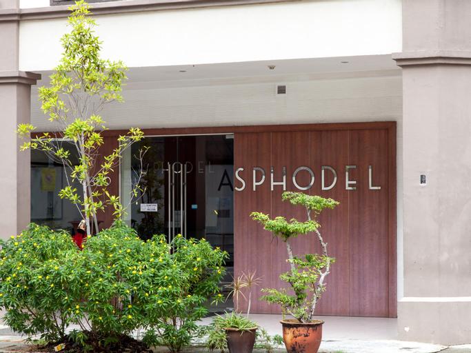 Asphodel Inn Singapore, Rochor