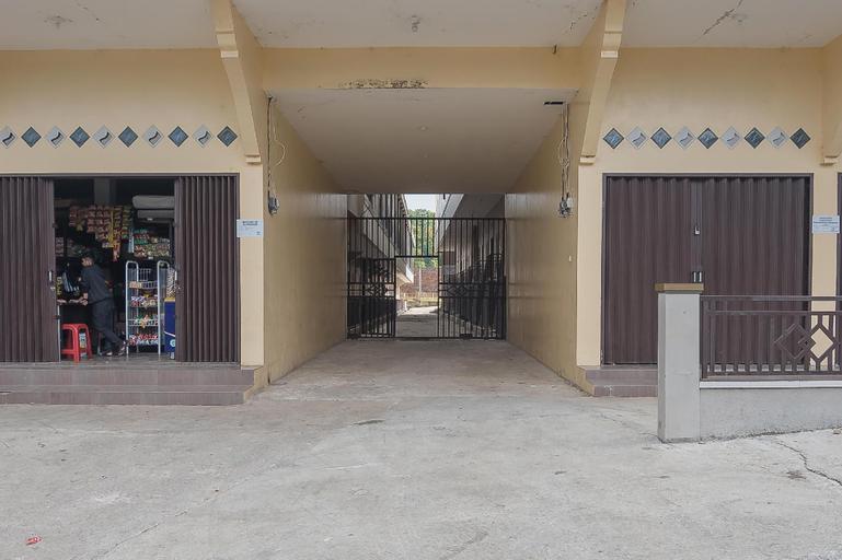 Aziz Guest House, Sukabumi