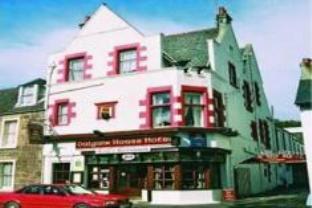 Dalgair House Hotel, Stirling