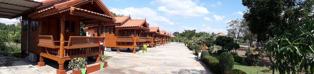 Bank Resort, Muang Chai Nat