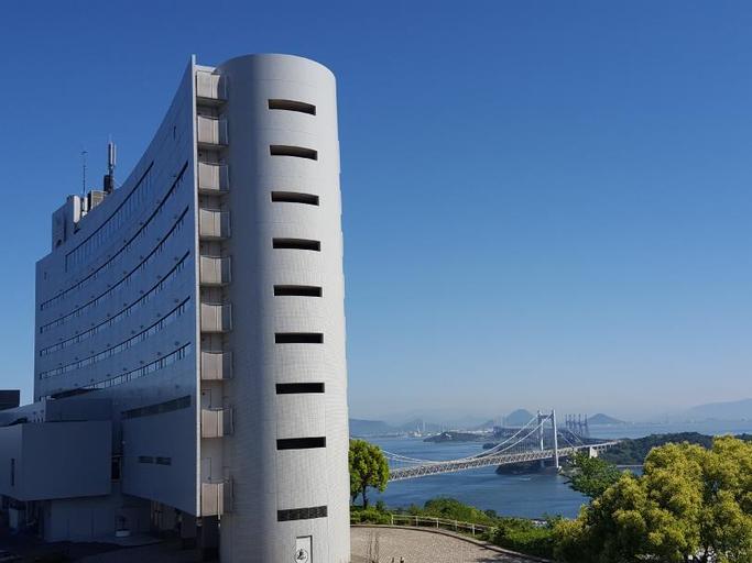 Setouchi Kojima Hotel, Kurashiki