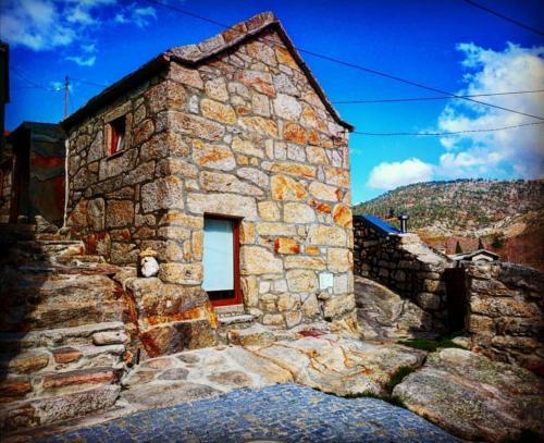 Casa da Avo Ana Alvao, Mondim de Basto