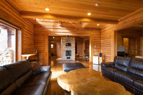 Mont Blanc 2 Bdrm and Tatami Rm GO TO TRAVEL, Niseko